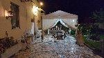 Villette a Giuggianello in Puglia. Monolocale con giardino a 10 Km dal mare