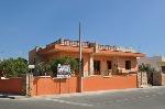 Villette a Mancaversa in Puglia. Gallipoli-Mancaversa Stupenda Villetta a 150 mt dal mare